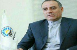 پرداخت ۳ هزار میلیارد ریال خسارت در سال ۹۶ توسط بیمه ایران استان کرمان