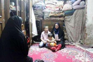 دود گرانی مصالح در چشم زلزله زدهها