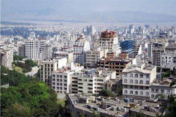 روند کاهش خرید و فروش مسکن پایتخت در مهرماه ادامه یافت
