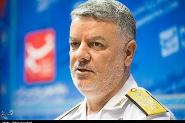 نسل جدیدی از زیردریاییهای پیشرفته به نیروی دریایی ملحق میشود