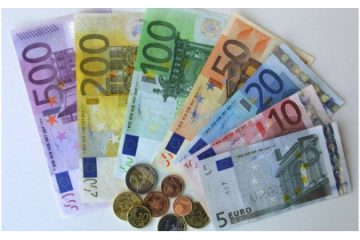 کاهش غیرمنتظره ارزش یورو