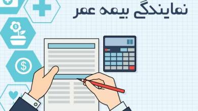 عکس از برنامه زمان بندی آزمون فروش بیمه عمر در هفت استان کشور+جدول