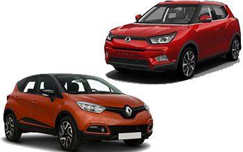 عکس از آخرین قیمت خودروها در بازار