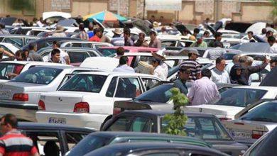 عکس از دارندگان بیش از یک خودرو باید مالیات بپردازند
