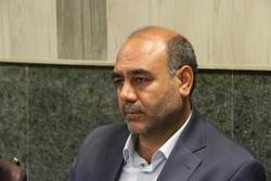 عکس از تبریک انتصاب محمدرزم به سمت رئیس دادگستری استان لرستان