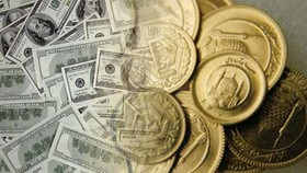 عکس از قیمت ارز، دلار، یورو، سکه و طلا امروز ۹۸/۰۷/۲۸