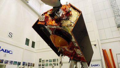 عکس از همکاری ناسا و آژانس فضایی اروپا برای نجات زمین