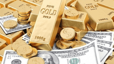 عکس از نرخ ارز و طلا بروزرسانی: چهارشنبه ۳۰ بهمن – ۱۷:۰۰