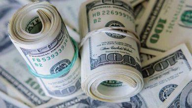 عکس از سقوط دلار فرا رسیده است؟