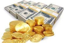 عکس از قیمت طلا، قیمت دلار، قیمت سکه و قیمت ارز امروز ۹۸/۱۱/۲۸| رشد قیمت دلار و سکه در بازار
