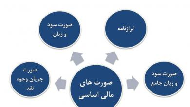 عکس از کارگاه آموزشی برای پیاده سازی صورتهای مالی جدید شرکتهای بیمه