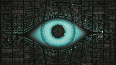 عکس از ریسکهای سیستم مالی دیجیتالی و فینتکها