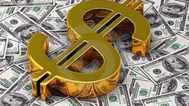 عکس از نرخ ارز بین بانکی در سیزدهم اردبیهشت ؛نرخ رسمی یورو افزایش یافت