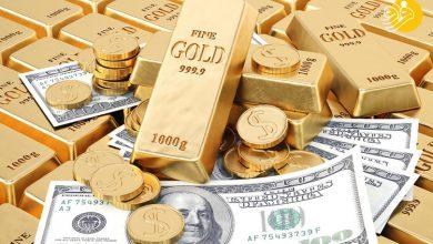 عکس از نرخ ارز بین بانکی در ۱۷ اردیبهشت؛ نرخ رسمی پوند انگلیس کاهش یافت