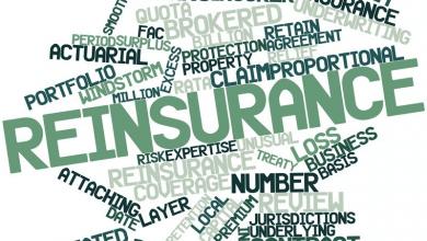 عکس از جزئیاتی از چگونگی تاسیس شرکت بیمه اتکائی سامان