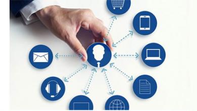 عکس از تبدیل صنعت بیمه به اکوسیستمی با رابط برنامهنویسی نرمافزار باز