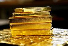 عکس از قیمت جهانی طلا امروز ۹۹/۰۷/۰۸| قیمت طلای جهانی بالا رفت