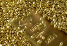 عکس از قیمت طلا امروز ۱۳۹۹/۰۸/۰۳