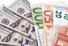 عکس از قیمت دلار و یورو در صرافی ملی امروز ۱۳۹۹/۰۸/۰۵