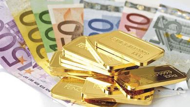 عکس از قیمت طلا، قیمت سکه، قیمت دلار و قیمت ارز امروز ۹۹/۰۹/۰۵
